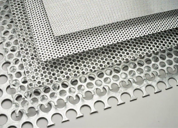 Perforated Materials