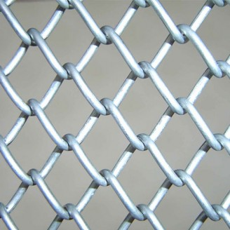 Chain Link Fencing  Manufacturer, Supplier and Retailer in Gandhinagar
