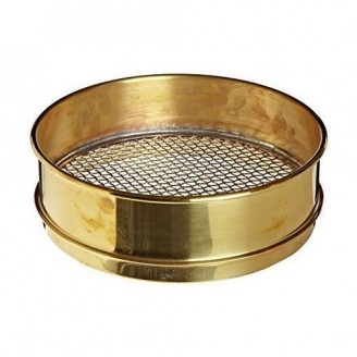 Industrial Testing Sieves  Manufacturer, Supplier and Retailer in Faridabad