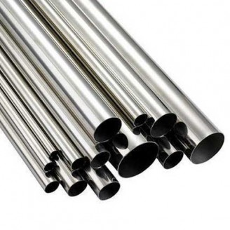 SS Round Pipe  Manufacturer, Supplier and Retailer in Hyderabad