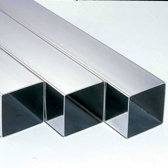 SS Square Pipes  Manufacturer, Supplier and Retailer in Hyderabad
