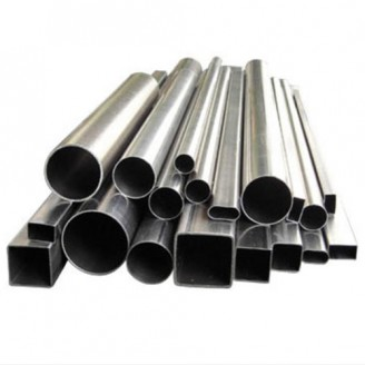 Stainless Steel Pipe  Manufacturer, Supplier and Retailer in Ahmedabad