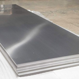 Stainless Steel Sheet  Manufacturer, Supplier and Retailer in Ahmedabad