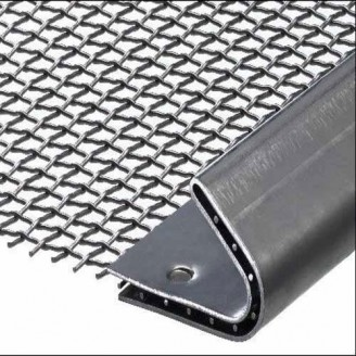 Vibrating Screen Mesh  Manufacturer, Supplier and Retailer in Jhansi