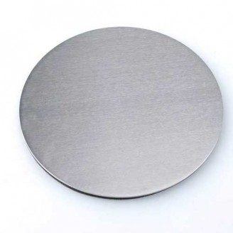 Stainless Steel Circles  Manufacturer, Supplier and Retailer in Bihar