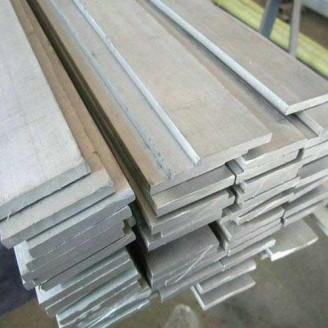 Stainless Steel  Flats  Manufacturer, Supplier and Retailer in Surat