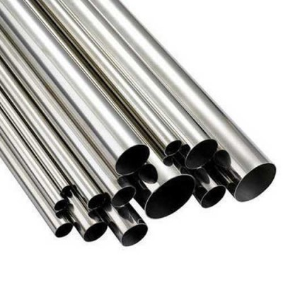 SS Round Pipe  Manufacturer, Supplier and Retailer in Uttar Pradesh