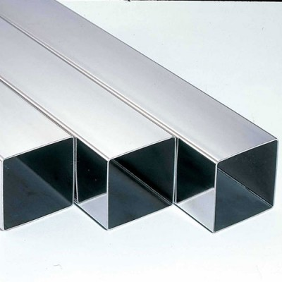 SS Square Pipes  Manufacturer, Supplier and Retailer in Jhansi