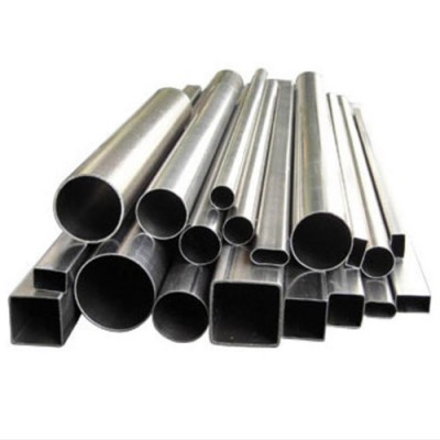 Stainless Steel Pipe  Manufacturer, Supplier and Retailer in Hyderabad