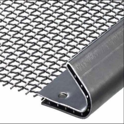 Vibrating Screen Mesh Manufacturer and Supplier Manufacturer, Supplier and Retailer in Gandhinagar