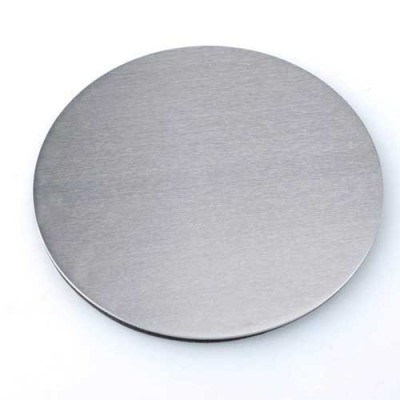 Stainless Steel Circles  Manufacturer, Supplier and Retailer in Varanasi