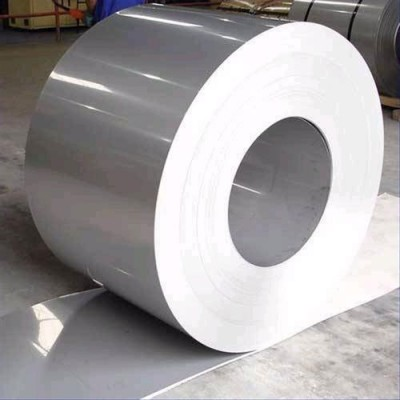 Stainless Steel Coils  Manufacturer, Supplier and Retailer in Jamnagar