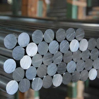 Stainless Steel Rods  Manufacturer, Supplier and Retailer in Gwalior